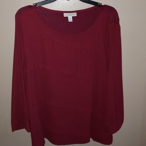 Womens Top size xl